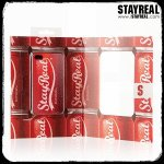 Stayreal iphone case! 4/4s ok!