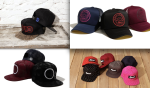 SQUAD 台灣帽子KING 來襲溫哥華了!新一季的新商品到著